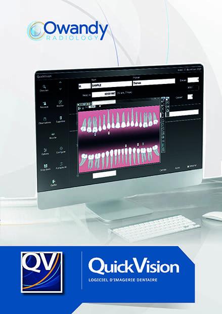 QuickVision